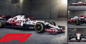 Alfa Romeo C41 Formula 1