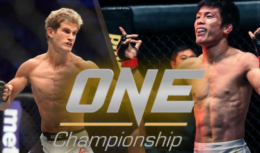 Sage Northcutt Vs Shinya Aoki One Championship