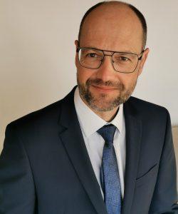 Andreas Weigert adalah direktur kasino baru di Bad Kötzting