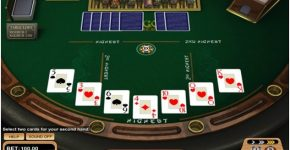 play Pai Gow from Betsoft