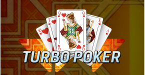 Guide to Turbo Poker by Wazdan Games- Play for free or with real money