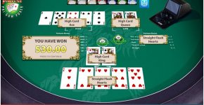 How to play Fortune Pai Gow poker