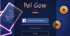 Guide to Pai Gow Poker Casino App