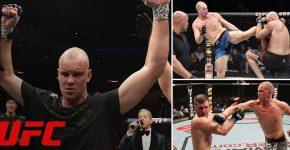 Stefan Struve UFC Retirement
