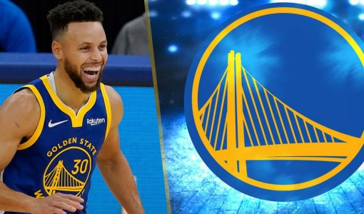 Golden State Warriors Background And Steph Curry