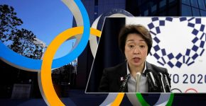 2020 Tokyo Olympics Seiko Hashimoto
