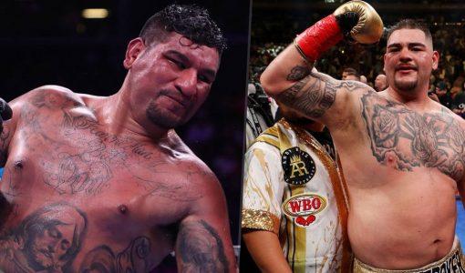 Chris Arreola Vs Andy Ruiz Heavyweights Boxing