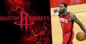 John Wall Houston Rockets Background