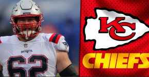 Joe Thuney Chiefs