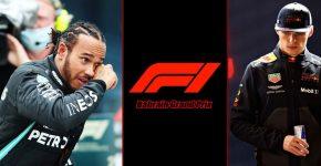 Lewis Hamilton Number 2 Max Verstappen Favorite