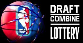NBA Draft Combine Lottery