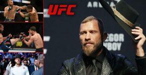 Donald Cowboy Cerrone Returns To UFC