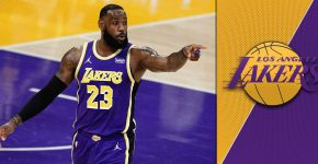 Lebron James Cautious Ankle Injury Lakers