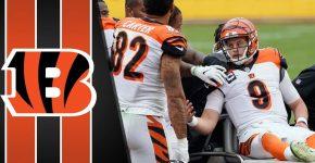 Bengals Joe Burrow Injury