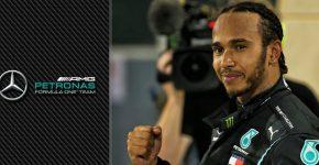 Lewis Hamilton F1 Mercedes Formula One Team
