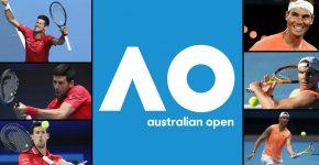 Djokovic And Nadal Australian Open