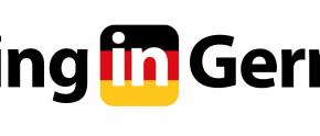 Game di Logo Jerman