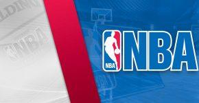 Custom NBA Background