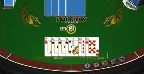 How to play pai gow