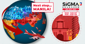 Logo SiGMA Virtual Roadshow