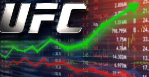 UFC Public Stock Exchange