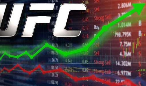 UFC Public Stock Exchange