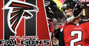 Atlanta Falcons Over