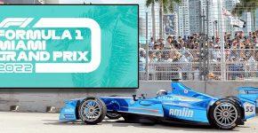 Formula 1 Miami Grand Prix