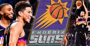 Phoenix Suns Beat Clippers
