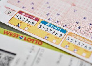 Game baru 77 jutawan dari daerah Duisburg dalam pengundian pada tanggal 14 April: Sebagai jutawan WestLotto ketujuh tahun ini, pemenang akan menerima jumlah yang tepat sebesar 2.577.777 euro.  Selamat!  (Foto: Schlag dan Roy GmbH)