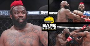 Dada 5000 Bare Knuckle Fighting Championship