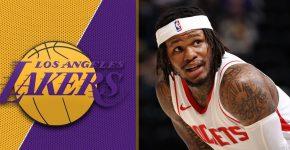 Lakers Background Ben Mclemore