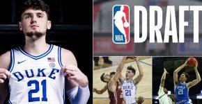Matthew Hurt Duke NBA Draft