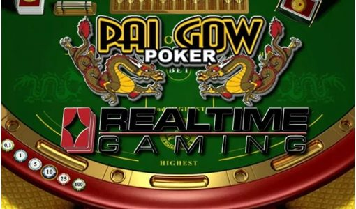 Pai gow from RTG