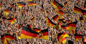 German casino bill passes second reading