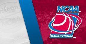 Custom NCAA Basketball Background
