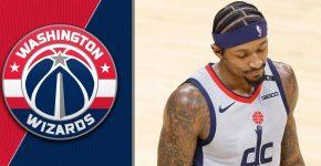 Bradley Beal Washington Wizards Background