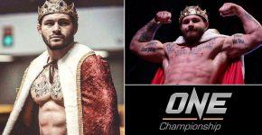Gordon Ryan King One Championship (1)