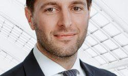 Thomas Komnacky adalah VP Operasi Global yang baru.  (Foto: NOVOMATIC AG)