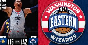 Russel Westbrook Wizards Eastern Conference