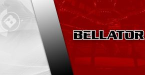 Custom Bellator Background