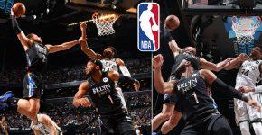 Nets Vs Bucks 2 0 Series Lead