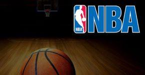 NBA Regular Season NBA Logo