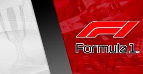 Custom Formula 1 Background