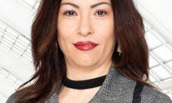 Sonya Nikolaova, CEO
