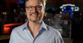 Michael Böni, CEO Stadtcasino Baden AG