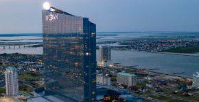 Ocean Casino Resort Logo