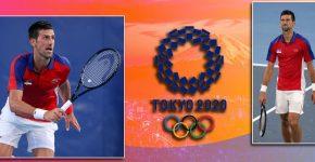 Novak Djokovic And Tokyo Olympics